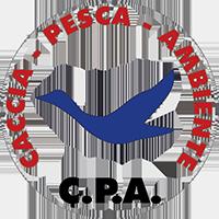 Logo Associazione CPA Sports caccia pesca e ambiente