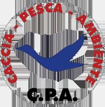 CPA – Caccia Pesca Ambiente Logo