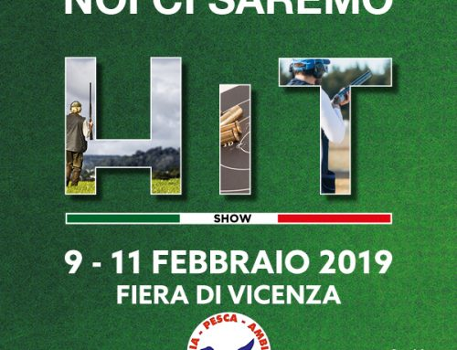 C.P.A. Hit Show – Vicenza 2019