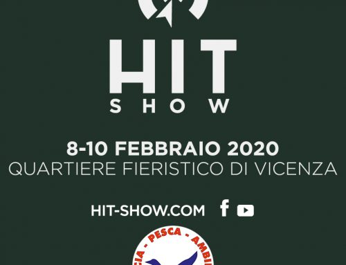 C.P.A. Hit Show – Vicenza 2020